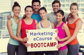 Marketing E-Course Bootcamp