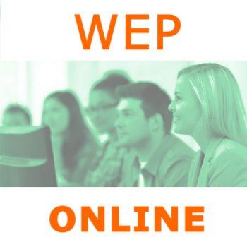 WEP-Online