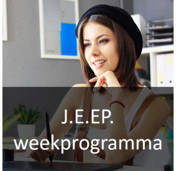Je Eeerste E-Learning Programma (weekversie)