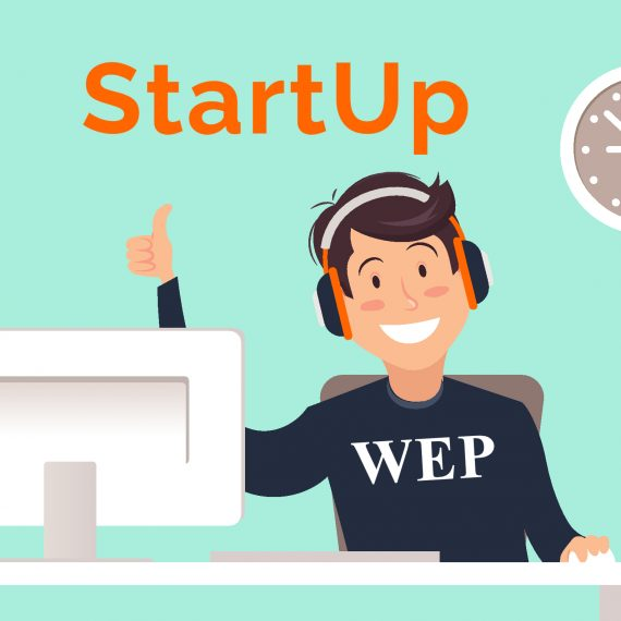WEP 2021 Start Up