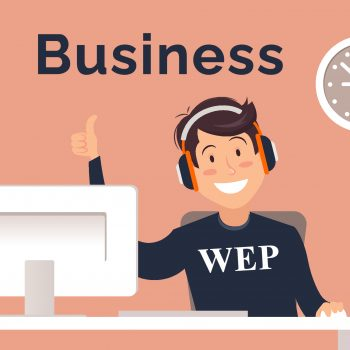 WEP Business 2021