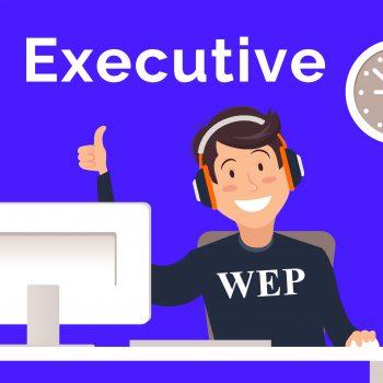 WEP2021 Executive